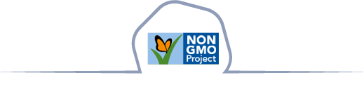 NON-GMO verified, GMO free, NON-GMO verified raw material supplier, NON-GMO verified material distributor
