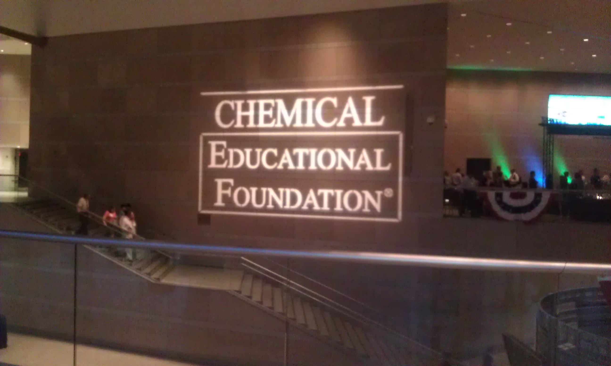 Chemical Educational Foundation