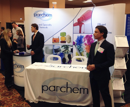 Society of Cosmetic Chemists Tradeshow