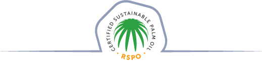 RSPO Certified Chemical Supplier - Roundtable on Sustainable Palm Oil
